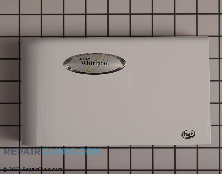 Dispenser Drawer Handle WPW10304015 Alternate Product View