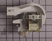 Blower Motor - Part # 4844951 Mfg Part # W11228135