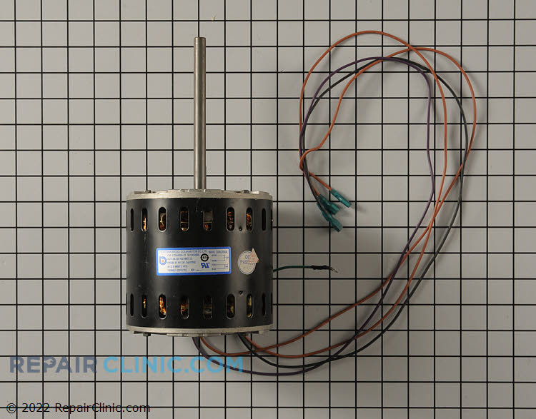 Fan Motor AC-4550-208     Alternate Product View
