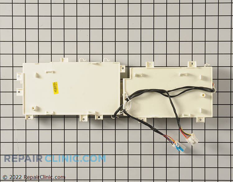 User Control and Display Board EBR36870722 Alternate Product View