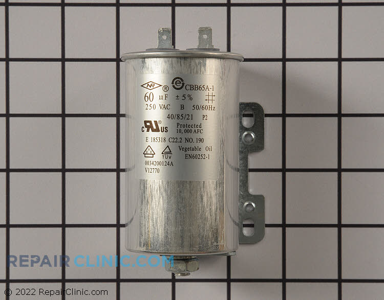 Capacitor WD-1400-36      Alternate Product View