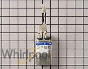 Capacitor - Part # 4814248 Mfg Part # W11209781