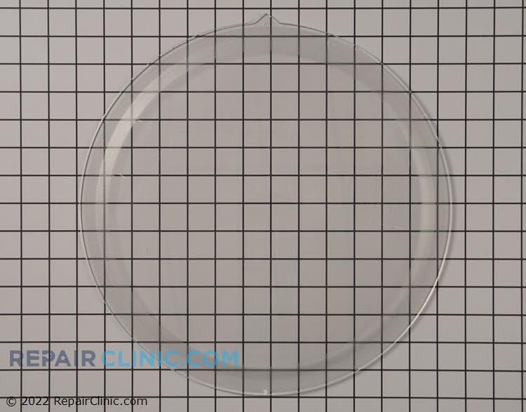 Door Glass WD-6100-02 Alternate Product View