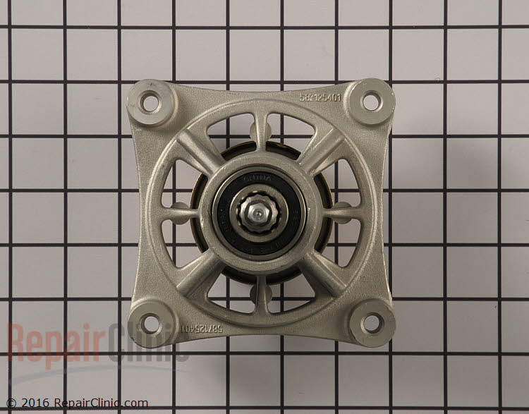Spindle Assembly 587125401 Alternate Product View