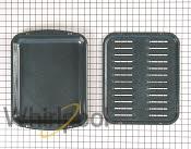 Broiler Pan - Part # 1156577 Mfg Part # 4396923