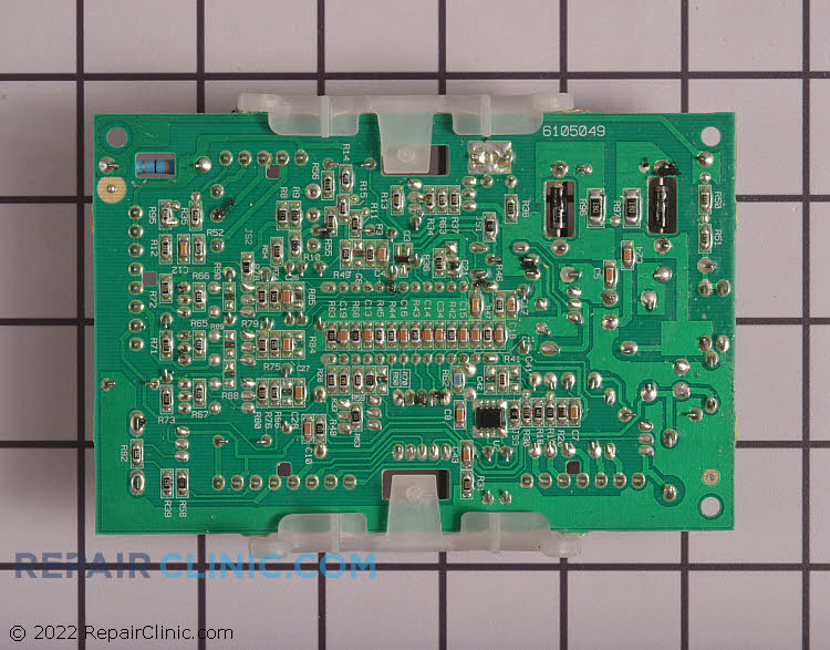 Dryness Control Board WPW10116564 Alternate Product View