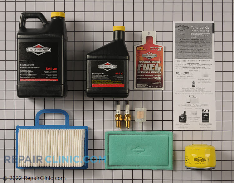 Tune-Up Kit 5111B           Alternate Product View