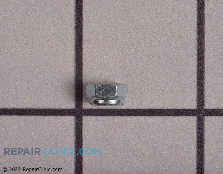 Nut, lock (5mm) 90301-VE0-L01 Alternate Product View