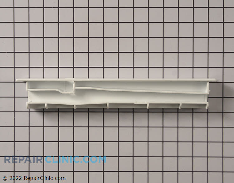 Drawer Slide Rail WPW10671238 Alternate Product View