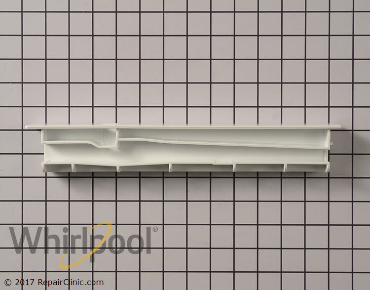 Drawer Slide Rail Wpw10671238 Whirlpool Replacement Parts