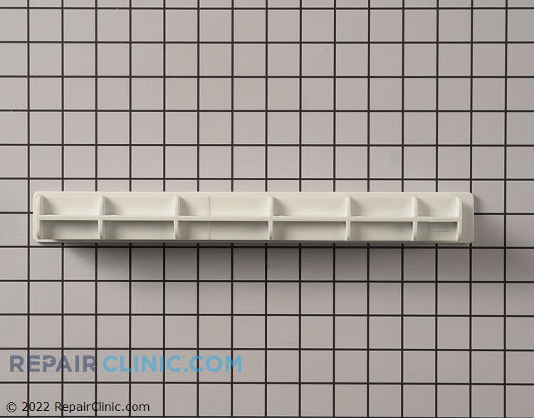 Drawer Slide Rail WPW10671238 Alternate Product View