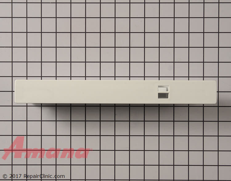 Drawer Slide Rail Wpw10671238 Amana Replacement Parts