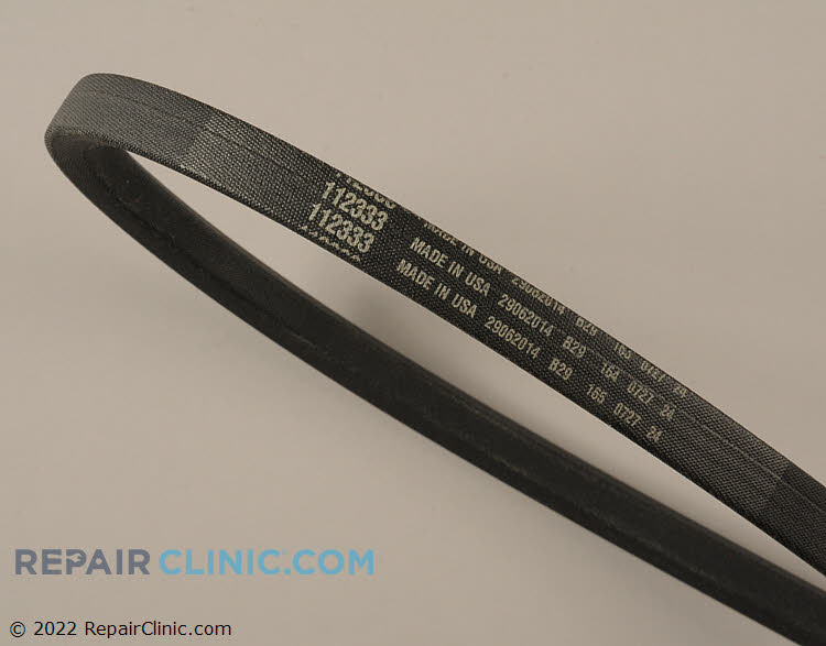 Drive Belt 539112333 Alternate Product View