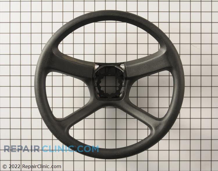 Steering Wheel 532175904 Alternate Product View