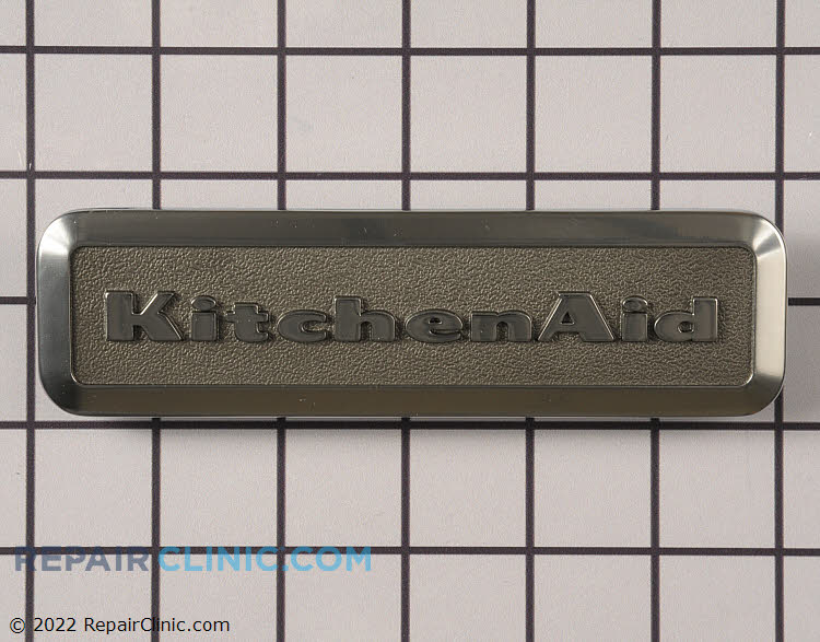 Nameplate W10852683 Alternate Product View