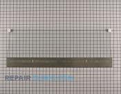 Glass plate - Part # 1384304 Mfg Part # 00478006