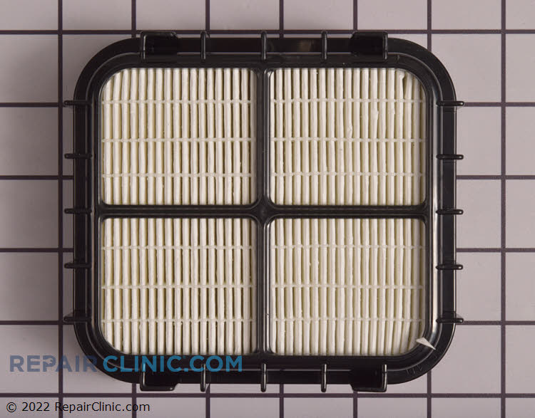 HEPA Filter 63347B Alternate Product View