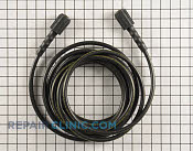 Hose - Part # 4453409 Mfg Part # 708962