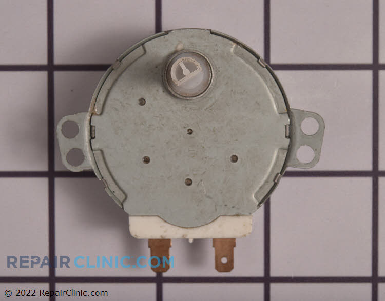 Turntable Motor DE31-10154C Alternate Product View