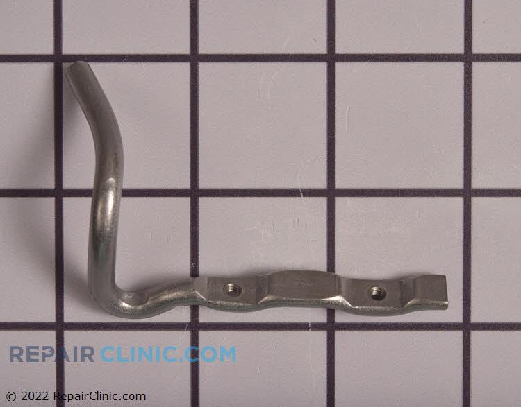 Door Hinge W10569655 Alternate Product View