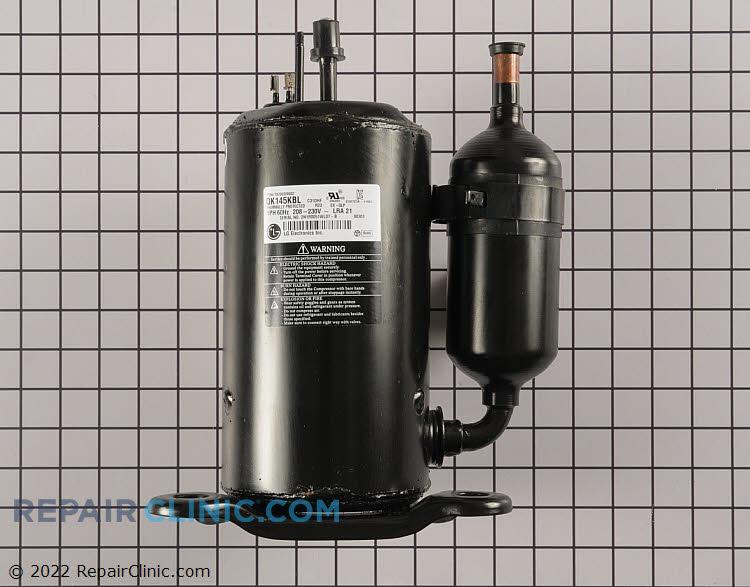 Compressor (220 Volt)
