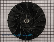 Fan Blade - Part # 3416923 Mfg Part # 0D2336