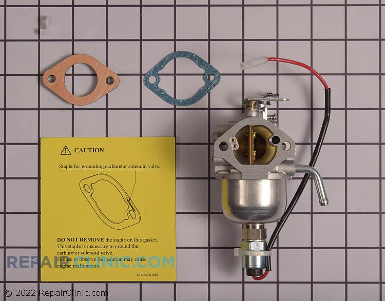 Carburetor 825656          Alternate Product View