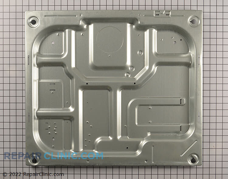 Base Assembly WPW10239098 Alternate Product View