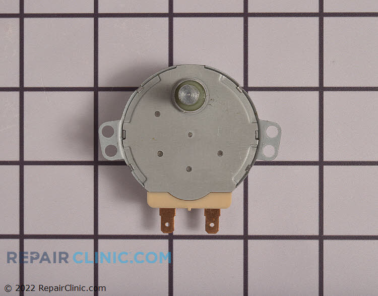 Turntable Motor 3966820810 Alternate Product View