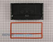"21"" flue collector box - Part # 2645693 Mfg Part # 2820006S"