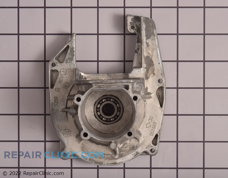Assy crankcase, cas 530012492 Alternate Product View