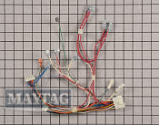 Wire Harness WP12868601 05050926 maytag wire, receptacle & wire connector wire harness  at crackthecode.co