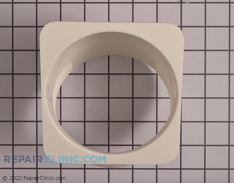 Duct Connector AC-1830-024     Alternate Product View