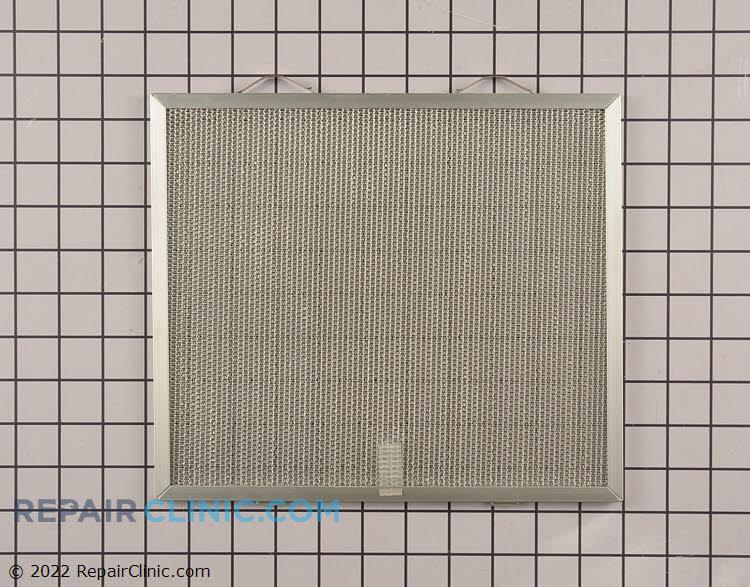 Filter - aluminum RH-2800-03      Alternate Product View