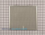 Filter - aluminum - Part # 1225197 Mfg Part # RH-2800-03