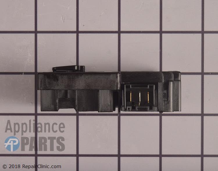 Door Lock WH01X27954 Alternate Product View