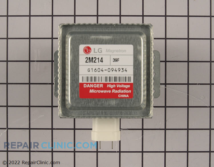 Magnetron 2B71732G        Alternate Product View