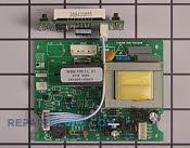 Main Control Board - Part # 4454726 Mfg Part # 312180200240