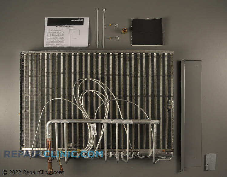 Evaporator 340167-7002 Alternate Product View
