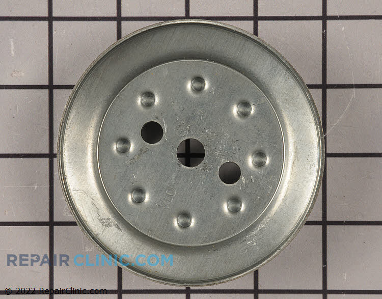 Pulley 22420-VL0-B00 Alternate Product View