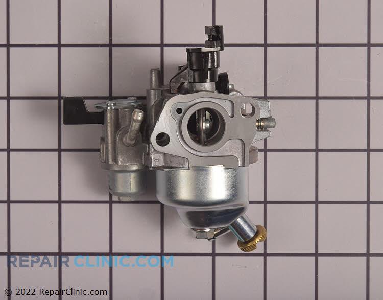 Carburetor 16100-ZH8-C11 Alternate Product View
