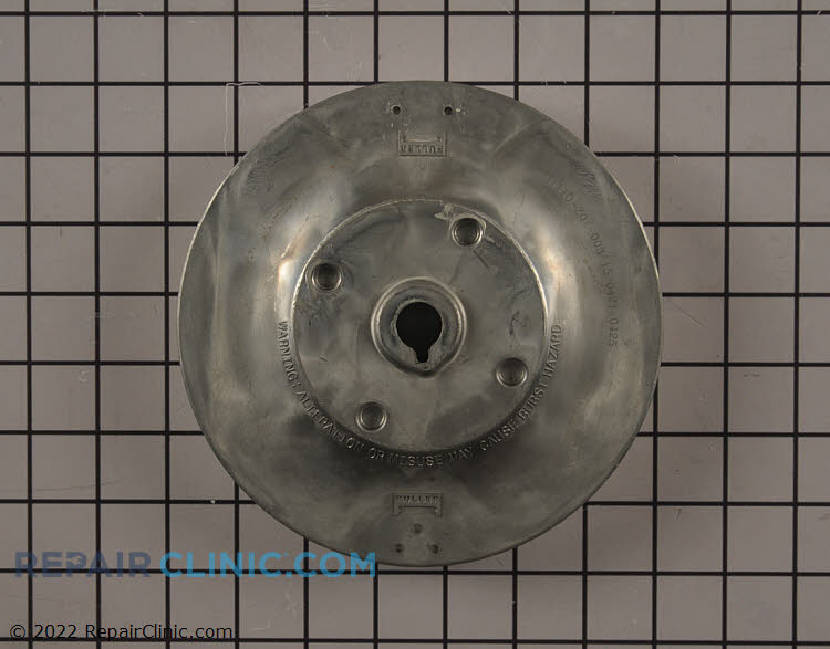Flywheel 31110-Z0Y-003 Alternate Product View