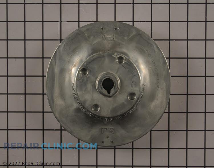 Flywheel 31110-Z0Y-003 Alternate Product View