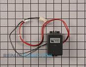 Transformer - Part # 1548447 Mfg Part # W10238070