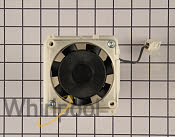Fan Blade - Part # 4443475 Mfg Part # WPW10261587