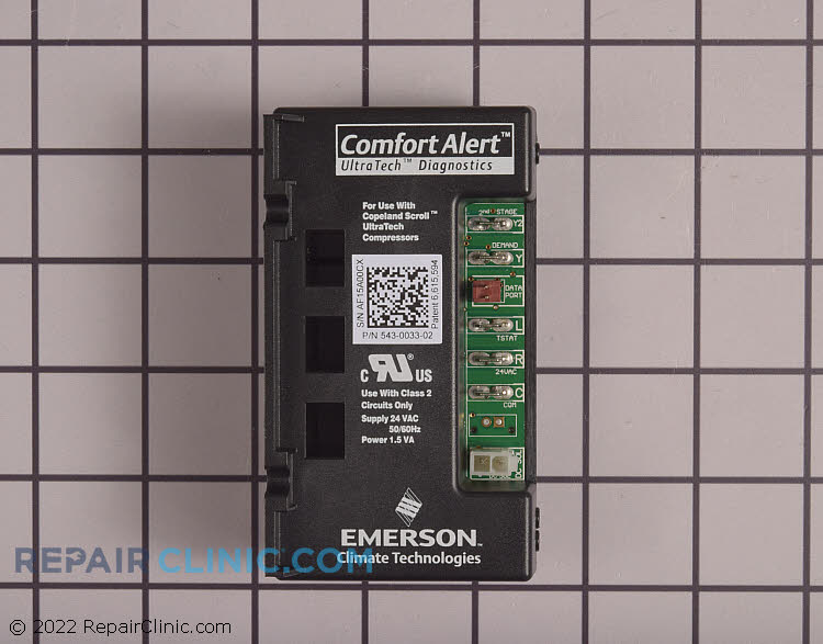 Control Module 543003302S Alternate Product View