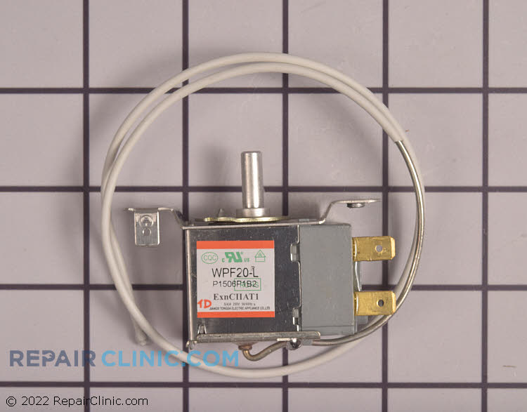 Temperature Control Thermostat 1.32.2013X0-1TQ Alternate Product View