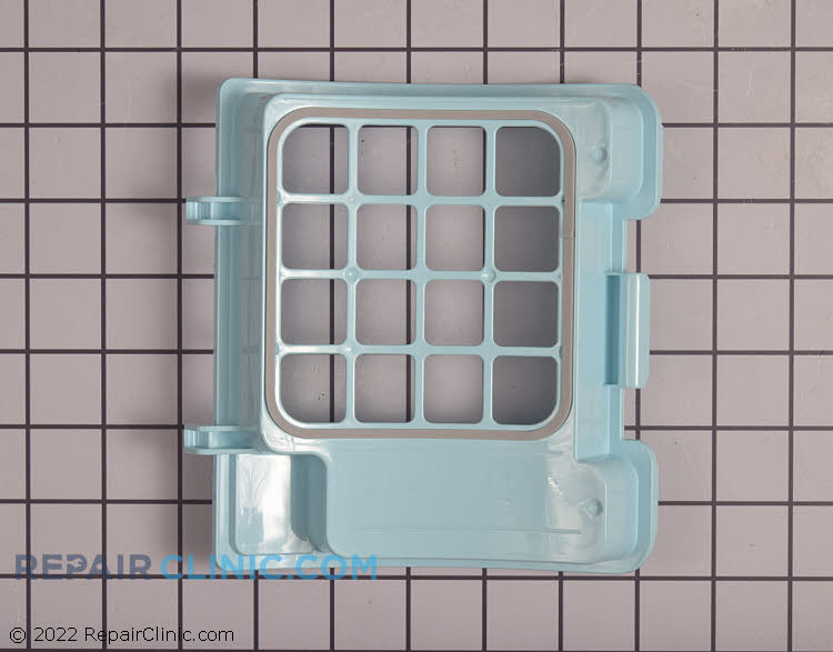 Filter Holder MEA62331601 Alternate Product View