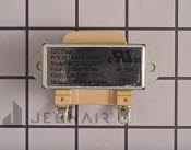Transformer - Part # 4813661 Mfg Part # W11238401