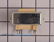 Transformer - Part # 4437322 Mfg Part # WP8205692